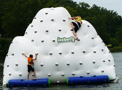 giant-iceberg-inflatable-climbing-wall-3